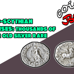 Indo-Scythian Azilises
