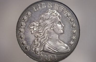 Larry H. Miller Coin Collection Going for Auction Valued $25 Million