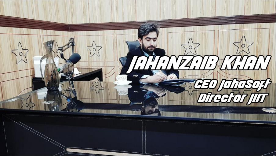 Jahanzaib Khan: Entreprenuer Behind CoinBolee - Pakistan's Top Antique Store